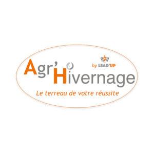 Logo Agr'Hivernage