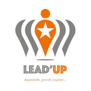 Logo Lead-Up